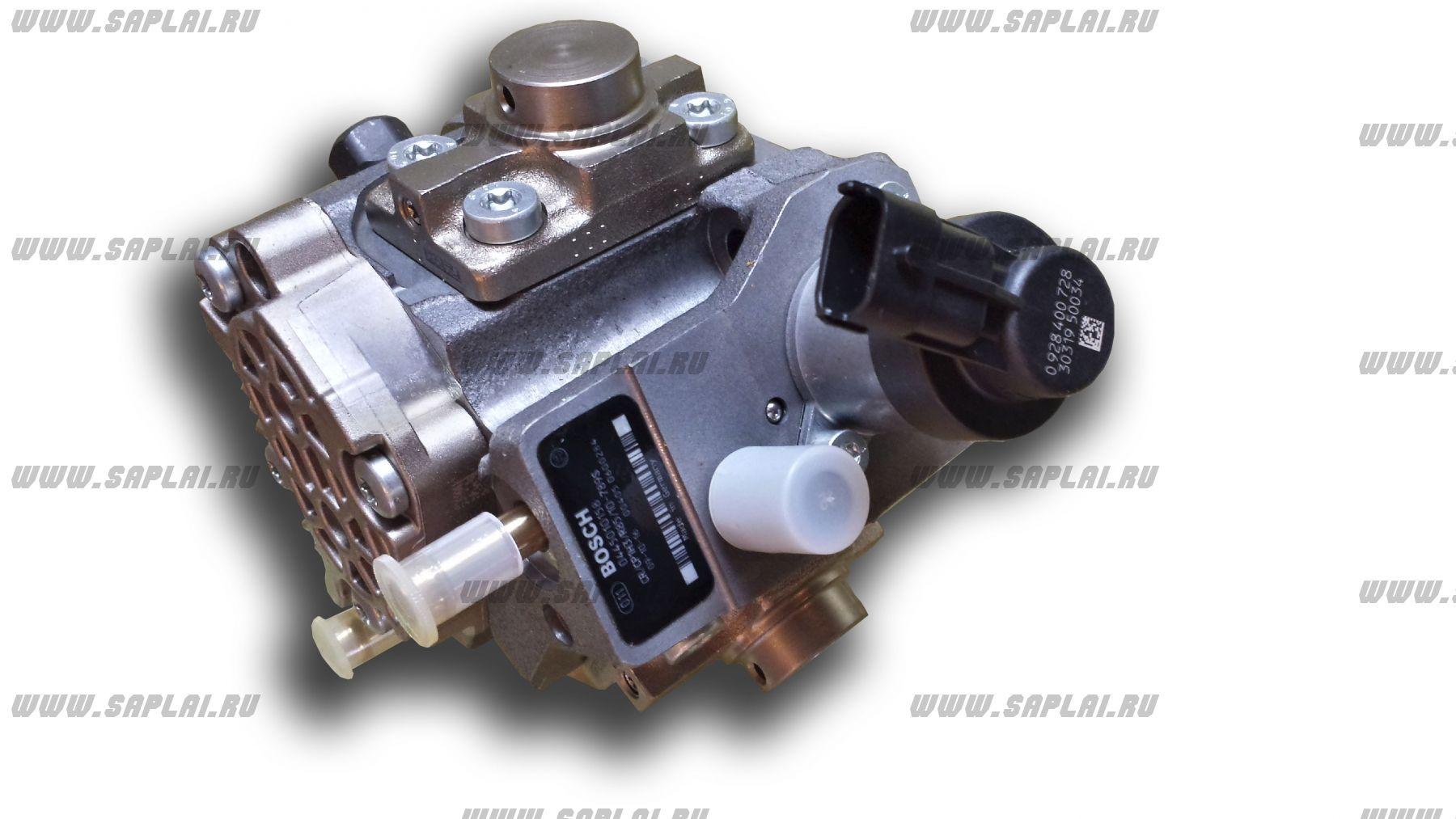 Bosch genuine fuel pump 0445010158 for greatwall