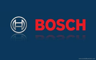 "0445 110 321 Форсунка BOSCH (система ""Common Rail"")"